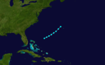 1869 Atlantic tropical storm 4 track.png