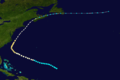 1888 Atlantic hurricane 9 track.png