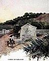 1901-09-21, Blanco y Negro, Camino de Sanlúcar, García y Rodríguez (cropped).jpg