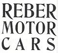 1903 Reber Type IV Model A 2cyl AA AA Reber-1903 logo crop.jpg