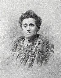 1904-01-23, Blanco y Negro, Concepción Aleixandre, Alviach (cropped).jpg