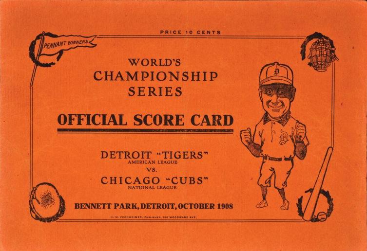 1908WorldSeries