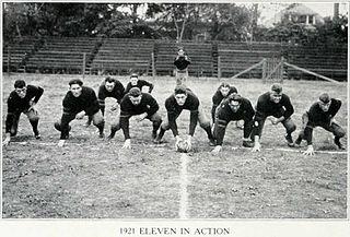 1921 Vanderbilt Commodores football team American college football season