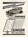1930 Singer Junior, Six & Super-Six.jpg