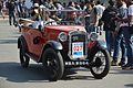 1933 Austin Seven - 7 hp - 4 cyl - WBA 8864 - Kolkata 2017-01-29 4380.JPG