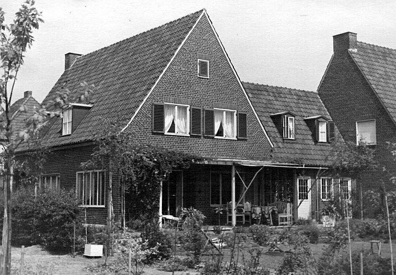 Architekt M Nster file 1934 haus hobbeling münster jpg wikimedia commons