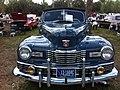 1948 Nash Ambassador convertible AACA-Lakeland blue d.jpg