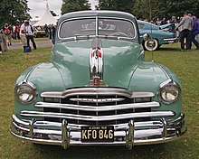 pontiac streamliner wikipedia 1946 Pontiac Business Coupe 1948 pontiac streamliner deluxe coupe