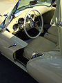 1954 Kaiser Darrin number 326 yellow Maryland-6.jpg