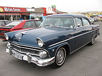 Ford Customline  Wikipedia