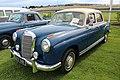 1959 Mercedes Benz 220S W180 Saloon (32784048256).jpg