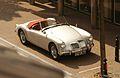 1961 MG A Roaster (15308214566).jpg