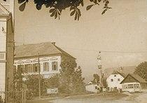 1962 postcard of Spodnja Polskava.jpg