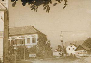 Spodnja Polskava - 1962 postcard of Spodnja Polskava