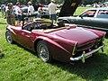 1963 Daimler SP250 (933121934).jpg