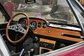 1967 Fiat Moretti 850 SS Sportiva - dark red - int-1 (4637737176).jpg