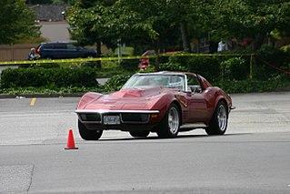 type of auto racing