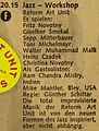 1972-10-25 KRONENZEITUNG, 'Jazz-Workshop' im ORF2, Regie Günther Schifter.jpg