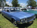 1973 AMC Matador station wagon at 2015 Macungie show 1of5.jpg