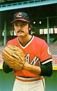 Roric Harrison baseball player