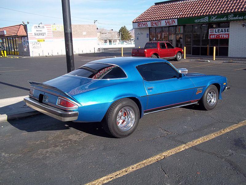 File:1977 Z28 Camaro rvr.jpg