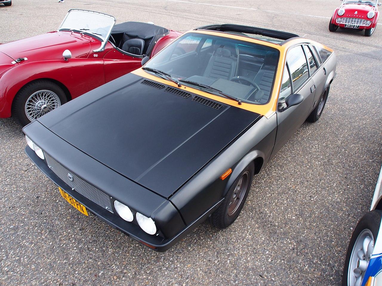 File 1978 Lancia Beta Monte Carlo Pic5 Jpg