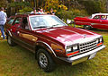 1983 AMC Eagle at 2012 Rockville f.jpg