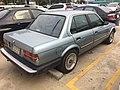 1984-1985 BMW 316 (E30) Sedan (11-01-2018) 04.jpg