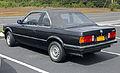1985 BMW 316 Baur TC2 (rear left).jpg