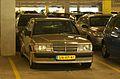 1986 Mercedes-Benz 190E 2.3-16 (9505124366).jpg