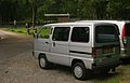 1987 Suzuki Carry Van (9545236920).jpg