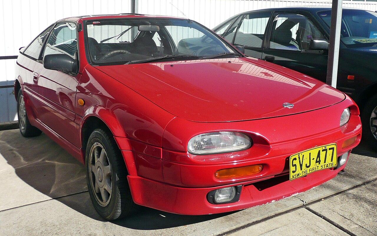 File 1993 nissan nx b13 r coupe 2009 11 14 jpg