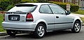 1998-2000 Honda Civic CXi 3-door hatchback (2010-09-19) 02.jpg