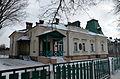 1 Bandery Street, Zhovkva (02).jpg