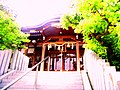 1 Chome Handa, Ōsakasayama-shi, Ōsaka-fu 589-0011, Japan - panoramio.jpg