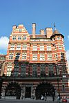 1 and 2 St James's Street 20130408 134.JPG