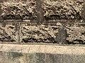1st Qua Iboe Church , Brick wall, @ Ibeno, Akwaibom state.jpg