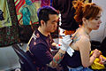 1st Tattoo Show in Singapore (3183033550).jpg