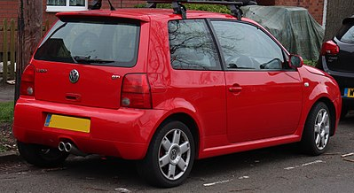 Volkswagen lupo wikiwand volkswagen lupo gti fandeluxe Choice Image
