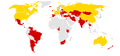 2002 Winter Olympic Games medals map.png