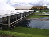 Муниципалитеты федерального округа Бразилиа - Википедия