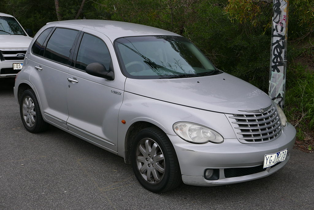 2006 chrysler pt cruiser gt wagon 2 4l turbo manual rh carspecs us 2006 Chrysler PT Cruiser Problems 2006 Chrysler PT Cruiser Problems