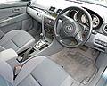2007 Mazda 3 (BK Series 2) Neo hatchback 01.jpg