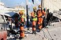 2010년 중앙119구조단 아이티 지진 국제출동100118 세인트제라드 지역 수색활동 (102).jpg