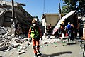 2010년 중앙119구조단 아이티 지진 국제출동100118 중앙은행 수색재개 및 기숙사 수색활동 (190).jpg
