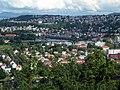 2010-08-04 - Blick über Trondheim - panoramio.jpg