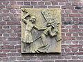 20100724-041 Sint Anthonis - Relief Sint Antonius Abt kerk.jpg
