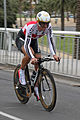 2010 Fabian Cancellara, Cyclist, World Championship Race Geelong Aus, jjron, 30.09.10.jpg