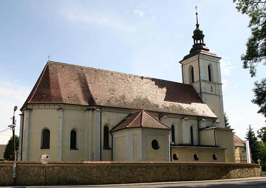 Kujawy, Poland
