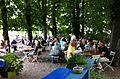 2011-08-02 Bonn Schaenzchen Biergarten.JPG